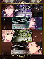 Screenshot 4: Lust in Terror Manor - The Truth Unveiled | Otome