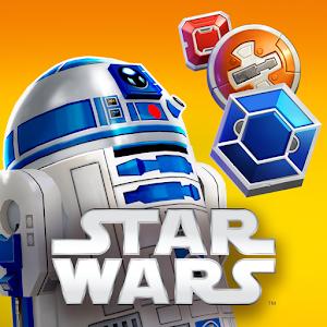 Icon: Star Wars: Puzzle Droids™