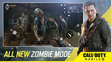 Screenshot 1: Call of Duty: Mobile | Global