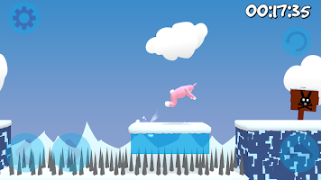 Screenshot 4: 슈퍼버니맨 (Super Bunny Man)