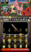 Screenshot 2: Upgrade Hero : Idle RPG