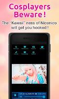 Screenshot 2: niconico video