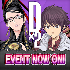 Icon: SHIN MEGAMI TENSEI Liberation Dx2