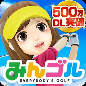 Icon: 全民高爾夫