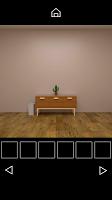 Screenshot 3: 逃離簡樸房間