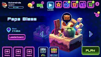 Screenshot 3: H3H3: Ball Rider
