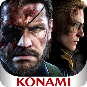 Icon: METAL GEAR SOLID V: GZ