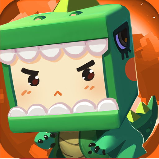Download Mini World Block Art Qooapp Game Store