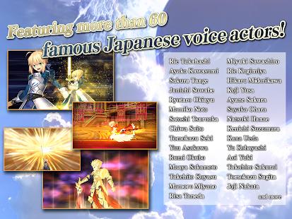 Fate/Grand Order 英文版