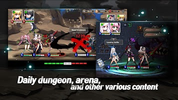 Screenshot 4: Dungeon Princess: Infinity
