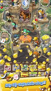 前進吧!世界樹探險隊
