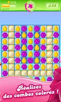 Screenshot 2: Candy Crush Jelly Saga