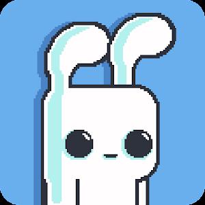 Icon: Yeah Bunny!