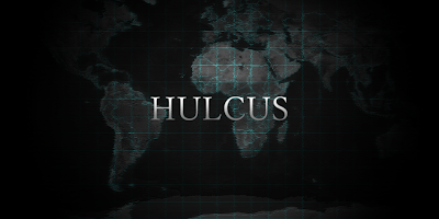 Screenshot 1: HULCUS