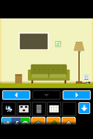 Screenshot 3: Tiny Room 2 -room escape game-