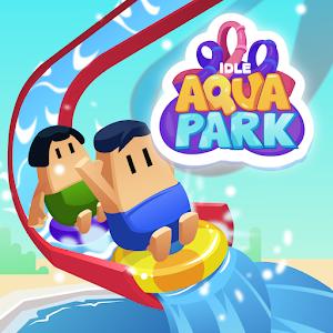 Icon: Idle Aqua Park