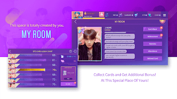 Screenshot 4: SuperStar BTS | Korean