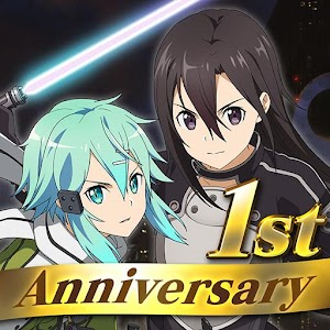 sword art online black swordsman apkpure