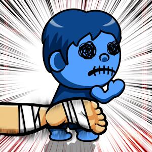 Icon: 踢爆喪屍