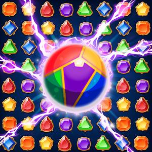 Icon: 더 코마: 쥬얼 어드벤처 매치 3 퍼즐