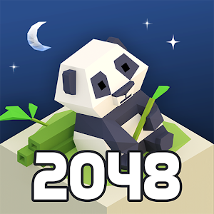 Icon: Age of 2048™: World City Building Games