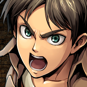 Icon: Attack on Titan TACTICS | Global(English/Japanese)