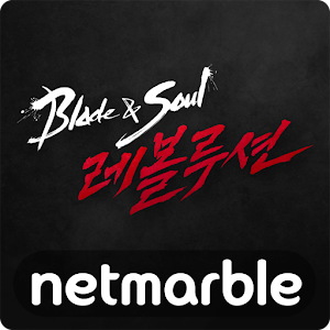 Icon: Blade & Soul: Revolution | Korean