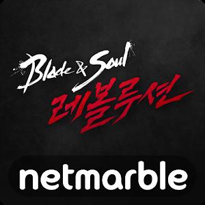 Icon: Blade & Soul: Revolution