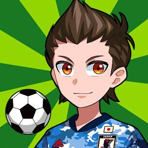 Icon: 桌上足球