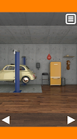 Screenshot 3: 逃離車庫