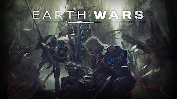 Screenshot 1: Earth WARS: Retake Earth
