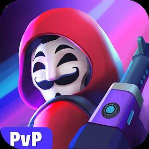 Icon: Heroes' Strike - 3v3 Moba Brawl Shooter