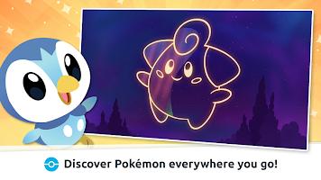 Screenshot 4: Pokémon Playhouse
