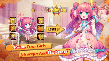 Screenshot 4: Girls X Battle:GXB | Global