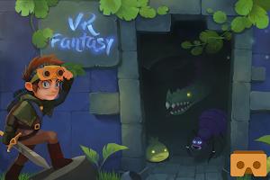 Screenshot 1: VR 幻想