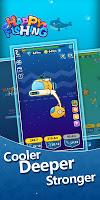 Screenshot 3: 快樂釣魚:深海傳說