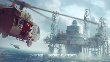 Screenshot 2: Cover Fire: 最好的射击游戏