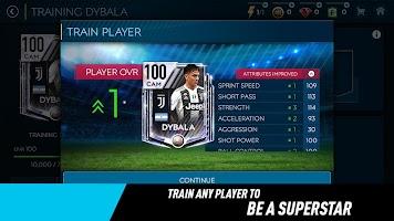 Screenshot 4: FIFA Soccer