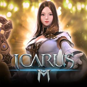 Icon: Icarus M | Japanese