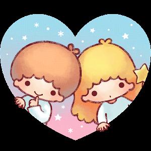 Icon: Kiki&Lala's Twinkle Puzzle
