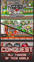 Screenshot 1: 塔樓破壞者
