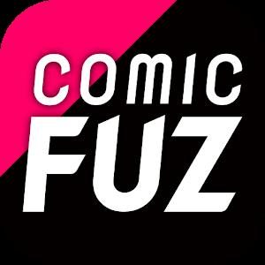 Icon: COMIC FUZ - 人気漫画が毎日読める