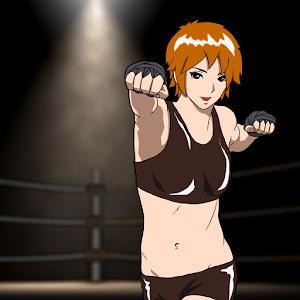 Icon: 育成拳擊少女