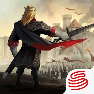 Icon: Legend: Rising Empire | 글로벌버전