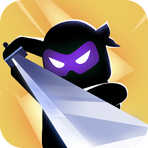 Icon: Ninja Critical hit