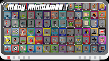Screenshot 1: MiniMissions