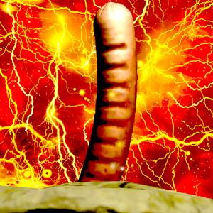 Icon: Sausage Legend