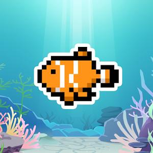 Icon: 迷你水族館