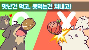 Screenshot 2: 개밥바라기 - 강아지키우기