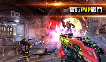 Screenshot 2: 暗影之槍:傳奇